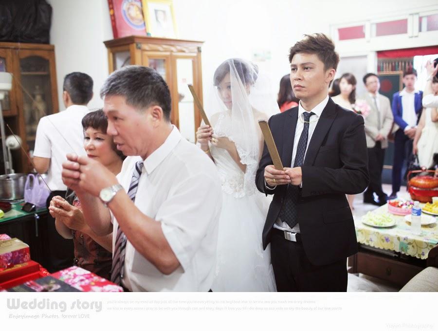 [婚禮紀錄-Yen] 大直典華