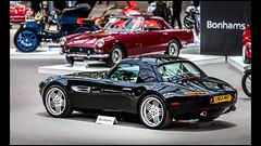 BMW Z8 Alpina V8 (2004) (Laurent DUCHENE) Tags: bonhams grandpalais 2017 bmw z8 alpina v8