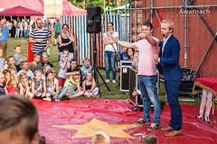 HuubTV (Awarnach   Sander van Ketel) Tags: avondvanandijk festival andijk huubtv kinderen entertainment vermaak
