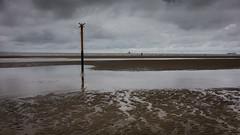 wild beach (paul_taberner_photography) Tags: crosbybeach liverpool beach