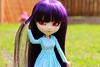 Smiley (Osana Rose) Tags: pullip grell doll anime groove black butler kuroshitsuji