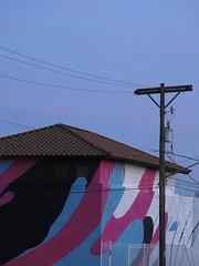 Austin - Trendy (Drriss & Marrionn) Tags: austin austintx texas usa outdoor travel streetviews street streetscene streetlife urbanjungle citytrip eastsixthibizdistrict building buildings city vivid sky nightsky nightshot evening