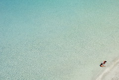 A corner of paradise (Otranto, Italy ) (Alessio Vincenzo Liquori) Tags: otranto italy italia salento puglia mare sea beach spiaggia mediterranean mediterraneo holidays travel paradise summer sun
