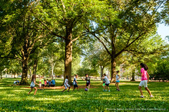 Week in Photos - 34 (Ole Miss - University of Mississippi) Tags: 2017 grove rkj3104 rebelquest summercamp freeplay impromptusoccer kids university ms usa