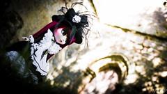 Lost~ (MintyP.) Tags: pullip doll groove poupée merl elwyna mintyp minty custo light photography sony nex 6