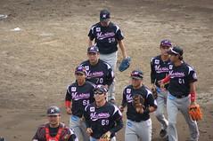 DSC09943 (shi.k) Tags: 170629 読売ジャイアンツ球場 イースタンリーグ