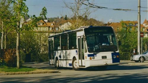 2003-04-15 - Lausanne, Montbenon