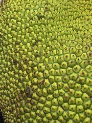 Bumpy Jack Fruit (cobalt123) Tags: asian leelee closeup food fruit gigantic green iphone6plus jackfruit unusual yellow