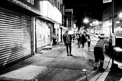 I love NY (Paolo Luppino 73) Tags: ny newyork travel people street urban jungle humans city blackandwhite biancoenero 35mm noir