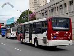 7 4572 DSC_0676 (busManíaCo) Tags: busmaníaco ônibus bus buses caioinduscar induscar caio millennium ii mercedesbenz o500m