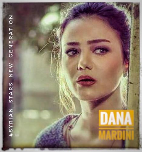 دانا مارديني .. الأكاديمية الممزوجة بالقبول الجماهيري فخر الصناعة السورية 🎬✌ #syrian_stars_new_generation #فنان_سوري #سوريين #دراما_سوريا