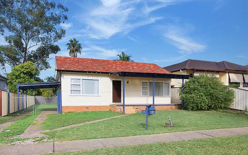 4 Highview St, Blacktown NSW 2148