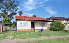 4 Highview Street, Blacktown NSW