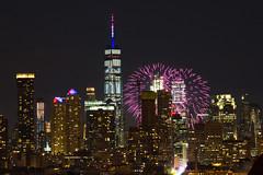 ([ raymond ]) Tags: 4thofjuly fireworks fourthofjuly independenceday manhattan night nyc img5316 2017
