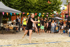 2017-07-15 Beach volleybal marktplein-34