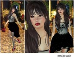 Suzy (Francesca Balogh) Tags: crom monso pinkfuel secondlife catwa arte lepunk hillyhaalan