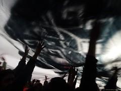"U2 - The Joshua Tree Tour 2017 - (Croke Park Dublin/Ireland) - unter der Flagge bei ""Miss Sarajevo"" (cd.berlin) Tags: sonyhx90v misssarajevo misssyria u2 joshuatree tour 2017 30years jt30 asortof homecoming crokepark croker adamclayton bono vox larrymullenjr edge dublin dublincity dublintown ireland irish irland irlanda music concert concertjunkie concertphotos greatconcert live show rockshow liveshots event gig nighttime picofthenight atmosphere inspiration positivevibes amazing band bestbandintheworld musicphotos rockband europa europe nofilter"