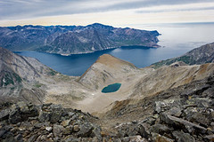 torngat0374 (Destination Labrador) Tags: morrow torngatmountainsnationalpark scenerywildlife scenery summer summerscenery 2017