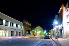 Downtown Brantford, Canada (leo_li's Photography) Tags: brantford canada ontario