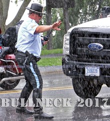 Rolling Thunder '17 -- 103 (Bullneck) Tags: nationalmall rollingthunder washingtondc spring americana federalcity cops police heroes uniform macho toughguy biglug bullgoons mountedcops mountedpolice boots breeches uspp usparkpolice gun