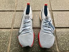 Nike Zoom Vaporfly Elite Breaking2 (RunMX.com) Tags: nike zoom vaporfly elite brekaing2 zoomx unbox unboxing kipchoge marathon maraton