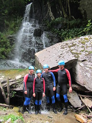 IMG_1730 (Mountain Sports Alpinschule) Tags: mountain sports familien canyoning
