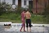 Impressionen Kunstvormittag (Vision of ZEGG) Tags: 2017 badbelzig forum gemeinschaft sommercamp summercamp zegg ökodorf ecovillage art bodypainting