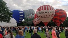 170702 - Ballonvaart Emmen naar Twist 1937
