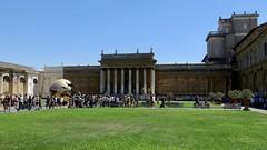 Vatican (Mr. Kaya) Tags: vatican vaticancity italy europe vaticanmuseums