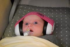Kekke gehoorbescherming