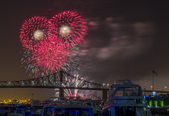 fireworks-in-the-old-port-by-eva-blue-21_35867609622_o (The Montreal Buzz) Tags: fireworks feuxdartifices oldport vieuxport montreal evablue