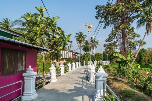 nonthaburi - koh kret - thailande 52