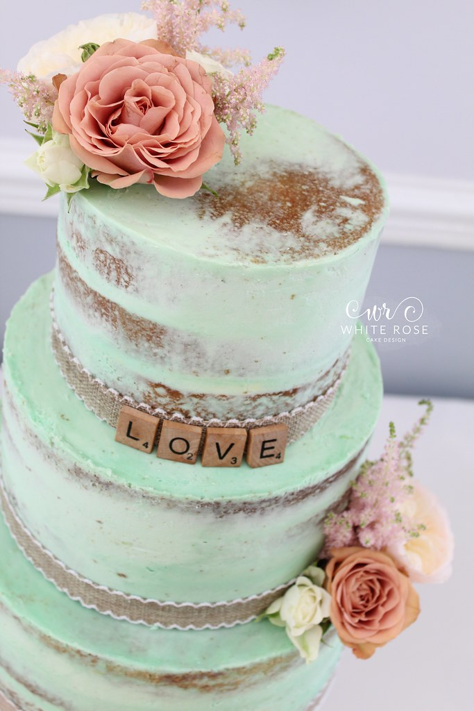The Worlds Most Recently Posted Photos By White Rose Cake Design