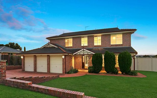 147 Waterworth Dr, Narellan Vale NSW 2567