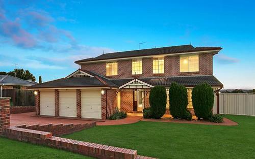 147 Waterworth Dr, Narellan Vale NSW 2567