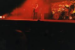 Deep Purple @ Deep Purple @ Infinite Long Good Bye Tour  2017 Mediolanum Forum Assago (lightsaber*) Tags: deep purple deeppurple 2017 mediolanum forum mediolanumforum rock psichedelic music milano italy assago colors film 35 mm ian gillan roger glover don airey paice steve morse guitar battery bass singer smoke water highwaystar lazy space trucking infinite tour last