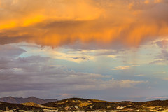 "Orange Virga (James Marvin Phelps) Tags: jamesmarvinphelpsphotography jamesmarvinphelps lakemeadnationalrecreationarea lakemead mojavedesert nevada photography sunset virga ""sunrisemountain ""sunsetcolor†""jmpphotography""sunrise mountain""sunset color""""jmp"