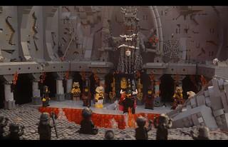 Kali Ma! (Indiana Jones and the Temple of Doom)