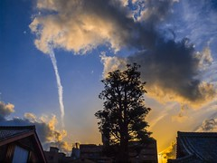 Kyoto, Japan sunset panorama (publicdomainphotography) Tags: backgrounds beach coast dawn day dock foggy getaway horizon lake lakeshore landscapes misty morning nature new northern outdoors panorama panoramic paradise peaceful serene shore sky summer sun sunrise sunset tourism tranquil travel vacation tree buildings landscape background beautiful scenic water light outdoor cloud color beauty sea view sunlight orange blue ocean evening yellow dusk scene tropical nobody reflection natural mountain wallpaper dramatic golden sunny holiday island scenery seascape