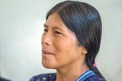 Retrato Tzeltal (ruimc77) Tags: nikon d700 nikkor 105mm f25 ais los altos san juan cancuc chiapas méxico mexico maya mayas tzetal tzetales mujer woman mulher people retrato portrait