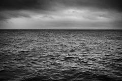 He never came back, Les Sept Îles (manuel.c.studer) Tags: france landscape reflection leicam240 bretagne clouds manuelcstuder atlantic bw beach photography saintmalo blackwhite réservenaturelledesseptîles leica perrosguirec côtesd'armor sea