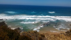 P_20170711_132735_SRES (snapshots_of_sacha) Tags: sea atlantic atlantik meer beach algarve portugal landscape nature wild
