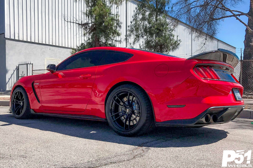The World S Best Photos Of Mustang And S550 Flickr Hive Mind