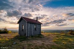 Valtavaara (Antti Peuna) Tags: kuusamo valtavaara landscape midnightsun