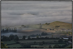 Mists (CliveDodd) Tags: somerset levels mendip hills mendips