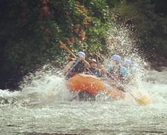 Fotografiando unas balsas de Rafting! ✌ (davidvargas25) Tags: instagramapp square squareformat iphoneography uploaded:by=instagram rise