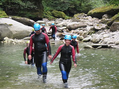 IMG_1763 (Mountain Sports Alpinschule) Tags: mountain sports familien canyoning