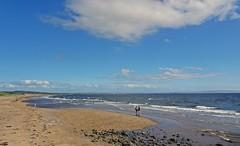 Ayrshire South (Bricheno) Tags: bricheno ayrshire scotland escocia schottland écosse scozia escòcia szkocja scoția 蘇格蘭 स्कॉटलैंड σκωτία irvine beach clyde estuary firthofclyde