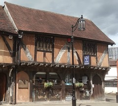 [52628] Coventry : 169 Spon Street (Budby) Tags: coventry westmidlands timbered