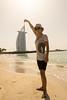 Burj Al Arab (tesKing (Italy)) Tags: abudhabi dubai beach emiratiarabi sandra burjalarab emiratiarabiuniti